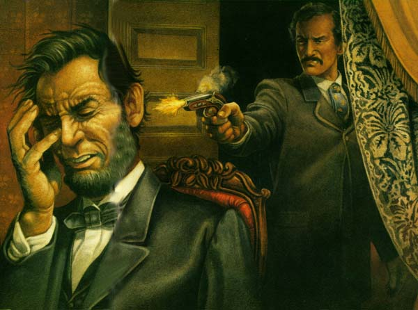 Lincoln S Assassination The Union Post